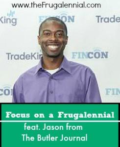 Jason Butler
